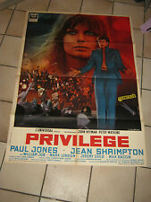 MANIFESTO,B1A ,Privilege,Paul Jones Jean Shrimpton ROCK,POP MUSICA