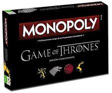 Monopoly Juegos de tronos Hasbro