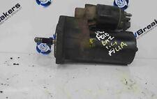 Volkswagen Polo 6N2 1995-1999 1.4 Starter Motor Starting AUA