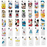 Kids Gift Cartoon Clear Soft Disney Phone Case For iPhone X XR Xs Max 6s 7 8Plus