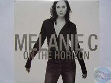 MELANIE C ON THE HORIZON CD PROMO card sleeve SPICE GIRLS