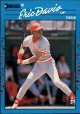 1990 Donruss Best NL Baseball Card #s 1-144 (A3172) - You Pick - 10+ FREE SHIP