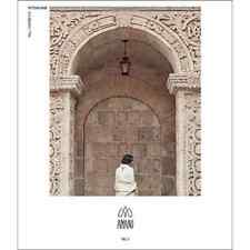 Amano :: Pattern Book vol. 3:: 26 patterns Fall-Winter 2017-18