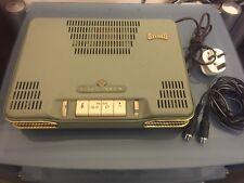 Telefunken S-82 (Single Ended Valve Amplificateur) - rare
