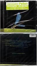 """JACQUES PELLEN """"Ephéméra"""" (CD Digipack) 2003 NEUF"""