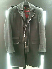 Authentic DSQUARED heavy coat 71AA048 tag.48