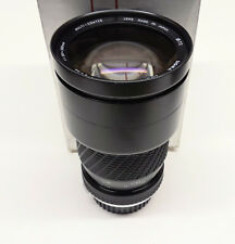 Sigma 28-200mm/f4-5.6 Macro Lens for Olympus (BRAND NEW!)