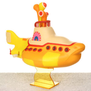The Beatles Wind Up YELLOW SUBMARINE Toy Accessory McFarlane 1999