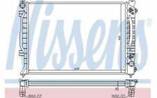 NISSENS Radiateur moteur pour AUDI A6 60423A - Pièces Auto Mister Auto