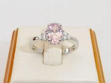 Handmade Pink Sapphire Fine Jewellery
