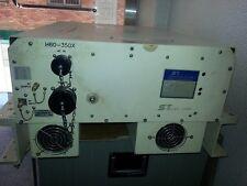 ST KELTEC CORP. H60-350X TWT(Traveling Wave Tube) Amplifier