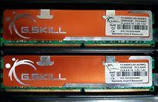 Desktop Memory RAM G.Skill F2-6400CL6D-4GBMQ 4GB 2X2GB