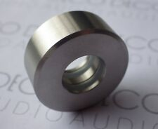 Rega  Tungsten Counterweight for RB300, RB301, RB303, RB700 weight.  DECO