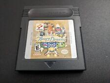 Azure Dreams Konami Nintendo Game Boy Color NRMT condition cartridge authentic
