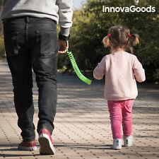 InnovaGoods Sicherheitsarmband mit Leine für Kinder