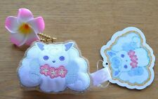 Japanese Pokemon Centre Tropical Sweets ALOLAN VULPIX Iced Cookie Mascot