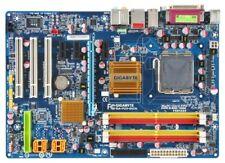 Gigabyte GA‑P35‑DS3L Desktop ATX Motherboard