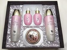 EUNYUL Snail Special Program 5 kinds Gift Set With Tracking No : Nasarang_Korea