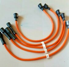 Accuspark 8 mm Silicone Performance Ht Lead Set for Pre Crossflow 997 1198 /& 1340