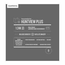Garmin Huntview Plus Nevada Map - MicroSD Birdseye Satellite Imagery 24k Hunt