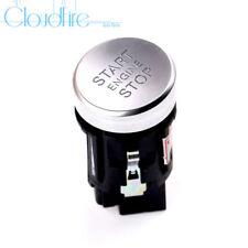 x1 Stop Schalter Taste Chrom Start Stop Schalter 8K0905217 Für AUDI Q5 A4 B8 A5