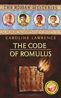 (Good)-The Code of Romulus (World Book Day only) (Paperback)-Caroline Lawrence-1