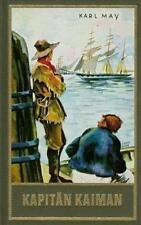 Karl May Kinder- & Jugendliteratur-Genre als gebundene Ausgabe