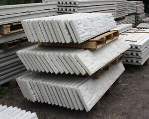 Gravel Boards, by Ainsley Fencing -NOTTINGHAM- LOCAL DELIVERY ONLY