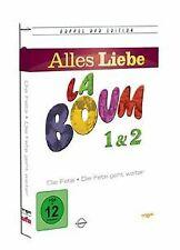 La Boum 1 & 2 [2 DVDs] von Claude Pinoteau | DVD | Zustand sehr gut