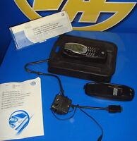 kit de adaptacion original para telefono movil-NOKIA volkswagen AUDI PORTATELEFO