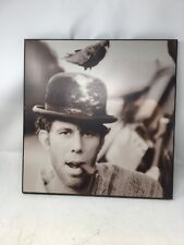 Tom Waits Plaque Picture Nice