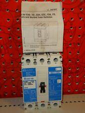 Cutler Hammer 40 Amp 3 Pole Circuit Breaker Ehd3040 480 Vac 14k New No Box