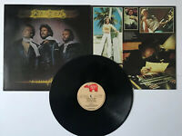 Bee Gees - Children of the World Original 1976 Vinyl Record Lp RSO label  (342)