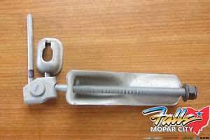 2000-2002 Dodge Ram Parking Brake Cable Tensioner New Mopar OEM