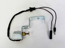 NEW! 1965-1966 Ford Mustang Back Up Light Switch 4 Speed Cars Manual Trans