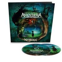 AVANTASIA MOONGLOW 2 CD Set Ltd Artbook Edition) EARBOOK