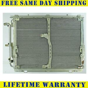 AC Condenser For Mercedes-Benz S320 S500 S600 S420 3.2 5.0 6.0 4.2 3.4 4692