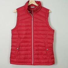 [ TransHorse Sport ] Womens Equestrian Vest Jacket    Size L or AU 14 or US 10
