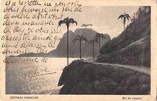 Br45784 Estrada niemeyer rio de janeiro brazil