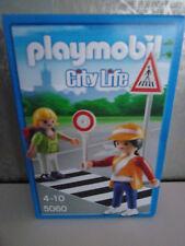 Playmobil City Life 5060 Sucette avec enfants d' ÂGE SCOLAIRE -