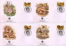 Indian First Day Cover Animal Kingdom Postal Stamps
