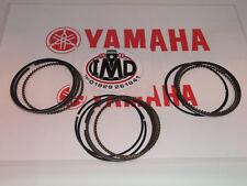 YAMAHA XS750 (1J7) PISTON RING SETS (3) STD