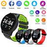 119Plus Montre Intelligente Bracelet Connectées Smart Watch Fitness Sport BM
