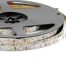 LEDBOX Tira LED Monocolor HQ SMD3528, DC12V, 5m (60 Led/m) - IP20  Blanco frío