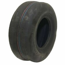 New Stens 165-628 Carlisle Tire 13x500x6 Smooth 4 Ply ATV Tractor Lawn Mower