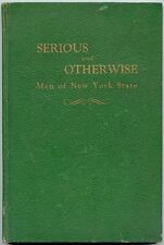 Huftle, John W.[ Editor ]; O'Brien, Leo; Wanhope, John: Serious and Otherwise Me