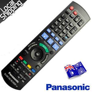 N2QAYB000781 Replacement PANASONIC Remote Control DMR-HW220 DMR-HW220GN New