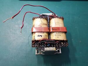 5 Out Put R Core Transformer 14.3v x 4  18.3v x 2 15.3v x 2  23v x 1
