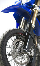 R&G Racing Fork Protectors to fit Suzuki DRZ 400 SM 2005-2010