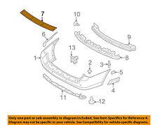 KIA OEM 06-12 Sedona Rear Bumper-Step Cover 866464D000